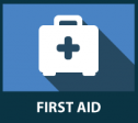 First Aid training courses
