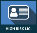 High Risk training licensing